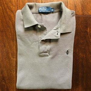 Ralph Lauren Classic Fit Long Sleeve M